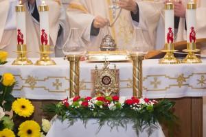 Szent István Ereklye
